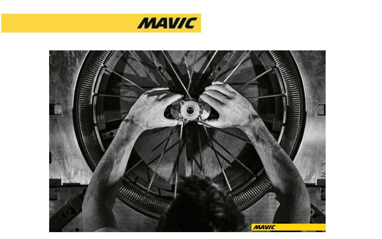 Hartje Ebsen overtager agenturet af Mavic i Danmark